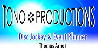 Tono Productions, profile image