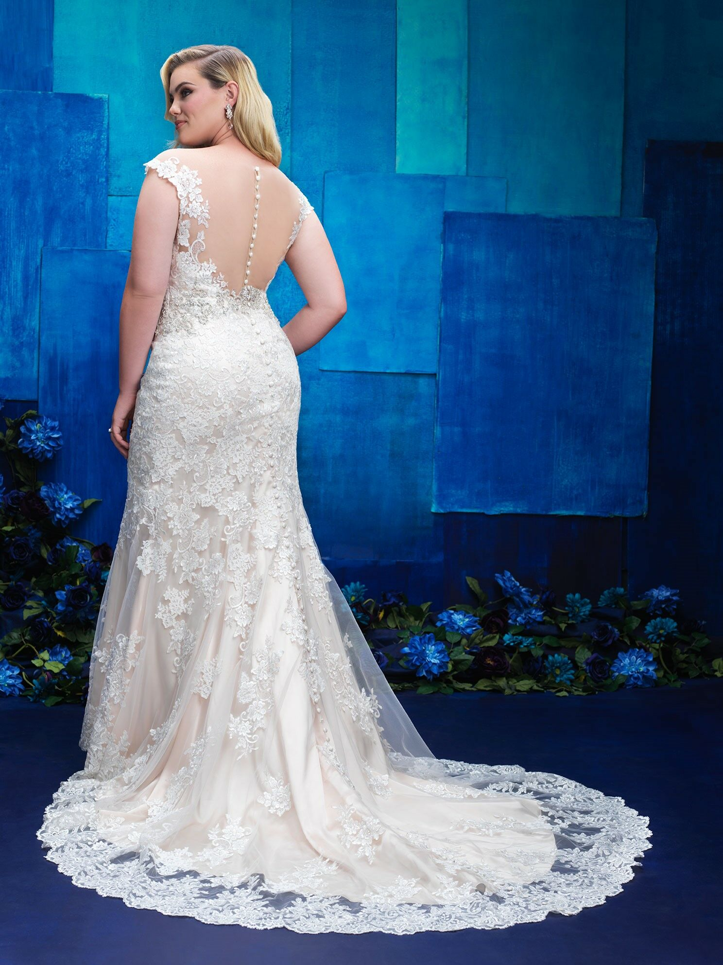 Bridal salons in washington dc the knot global bridal gallery ombrellifo Choice Image
