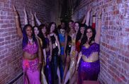 Fort Worth, TX Belly Dancer | Miabella and the Crescent Jewels Belly Dancers