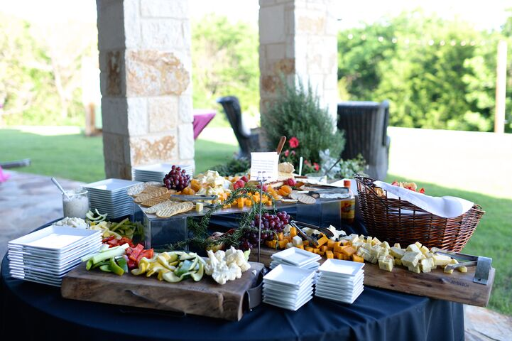 Wendy Krispin Caterer Inc Dallas Tx