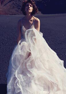 Justin Alexander Signature 99017 Ball Gown Wedding Dress
