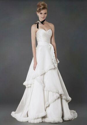Alyne by Rita Vinieris Ella A-Line Wedding Dress