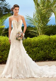 KITTYCHEN Couture MARTINA, H1618 Mermaid Wedding Dress