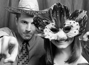 Pennington, NJ Photo Booth Rental | Snap A Smile Photo Booth Rentals