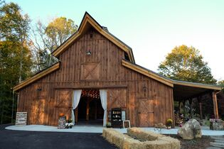 Windsong Barn at Konnarock