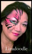 Irvine, CA Face Painting | Elizabeth's Tip Top Entertainers