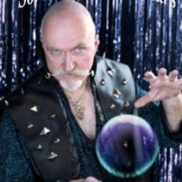 Chicago, IL Magician | Kazar, Sorcerer From The Stars