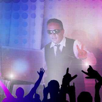 DJ Fernando Entertainment -Latin&Bilingual Events , profile image