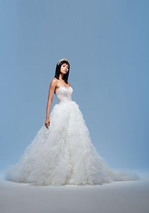 Lazaro Adriana/32018 Ball Gown Wedding Dress
