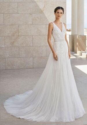 Rosa Clara Couture SERENA A-Line Wedding Dress