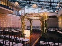 Manhattan wedding venue in New York, New York.