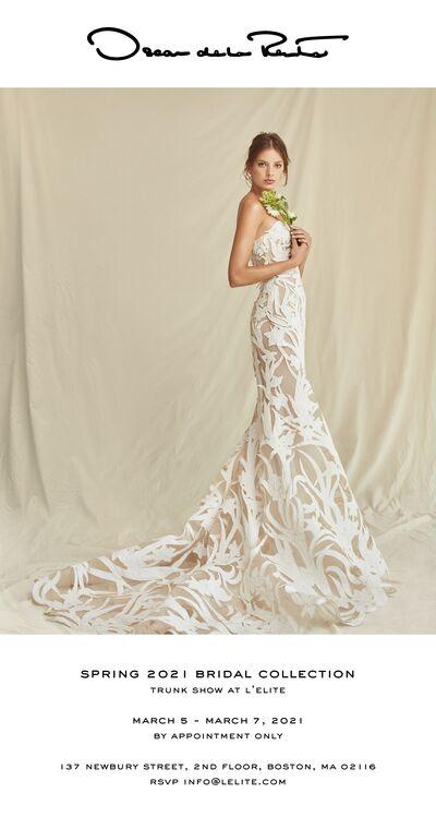 L'elite Bridal and Bridesmaids Boutique