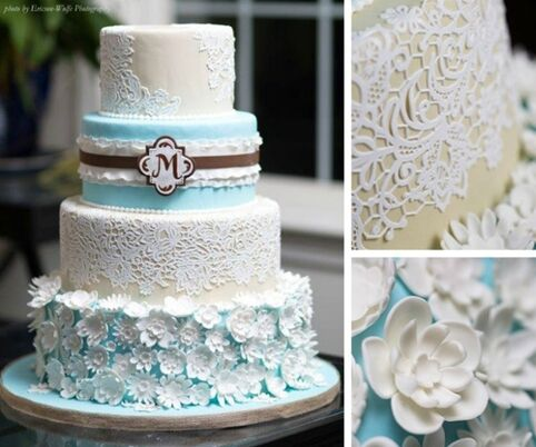 Wedding Cake Bakeries in Providence RI The Knot