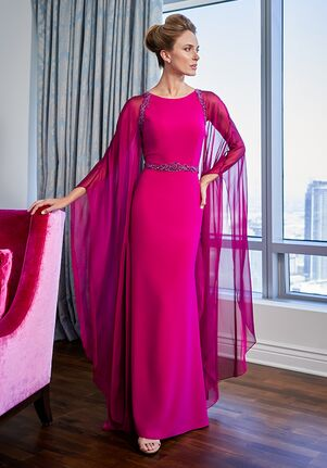 Jade Couture Mother of the Bride by Jasmine K228001 Black Mother Of The Bride Dress