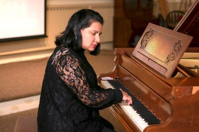Marcheselli Wedding Music