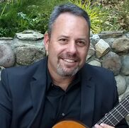 Orange, CA Classical Guitar | David Adele - Classical Guitarist