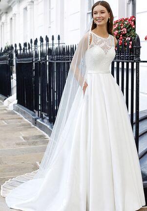 Adore by Justin Alexander 11110 A-Line Wedding Dress