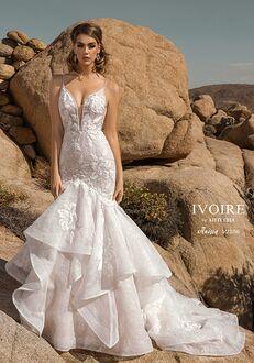 IVOIRE by KITTY CHEN ANISSA,V2106 Mermaid Wedding Dress