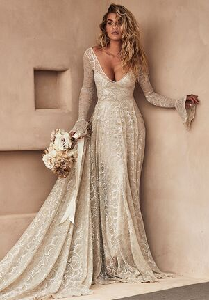 Grace Loves Lace Bea Ball Gown Wedding Dress