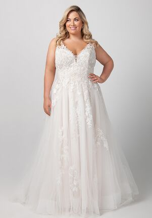 Michelle Roth for Kleinfeld GloryXS-4X Wedding Dress