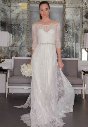 Romona Keveza Collection RK6465 Mermaid Wedding Dress