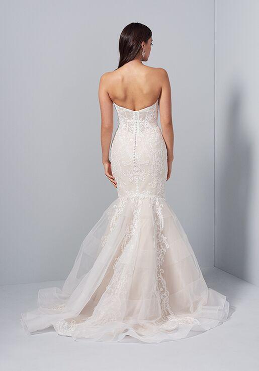 Lucia by Allison Webb 92006 GIANNA Mermaid Wedding Dress