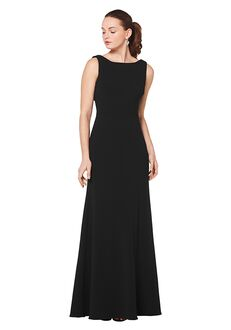 Bill Levkoff 1618 Bateau Bridesmaid Dress