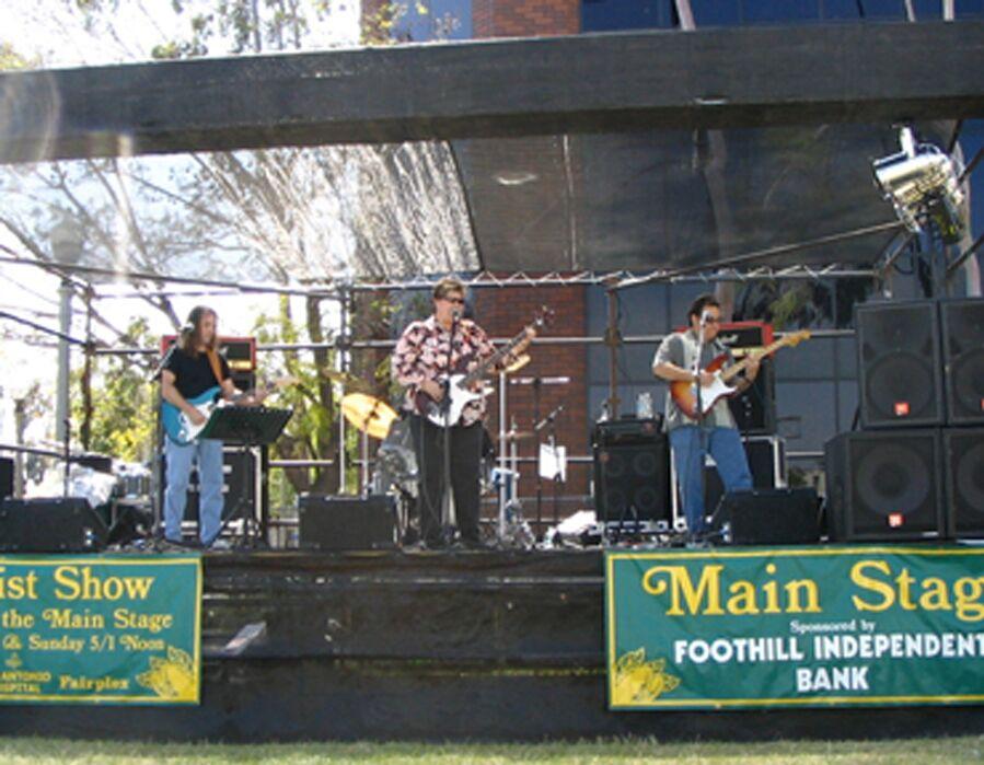 Lemon Festival, Upland. 2005