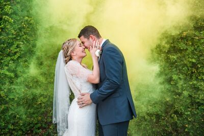 Bells & Whistles Photography + Videography