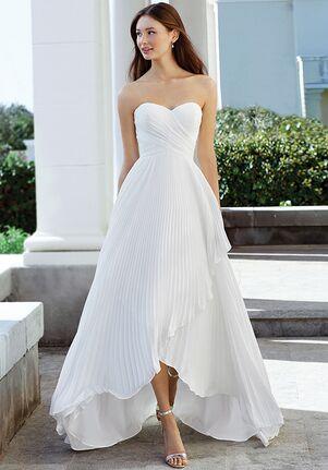 Adore by Justin Alexander 11101 A-Line Wedding Dress