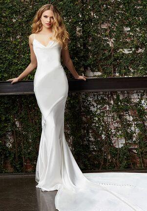 Jovani Bridal JB03910 Mermaid Wedding Dress