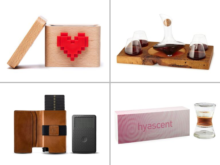42 Cute Valentines Gifts They Will Love