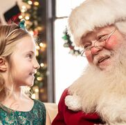 Oklahoma City, OK Santa Claus | Best Santas