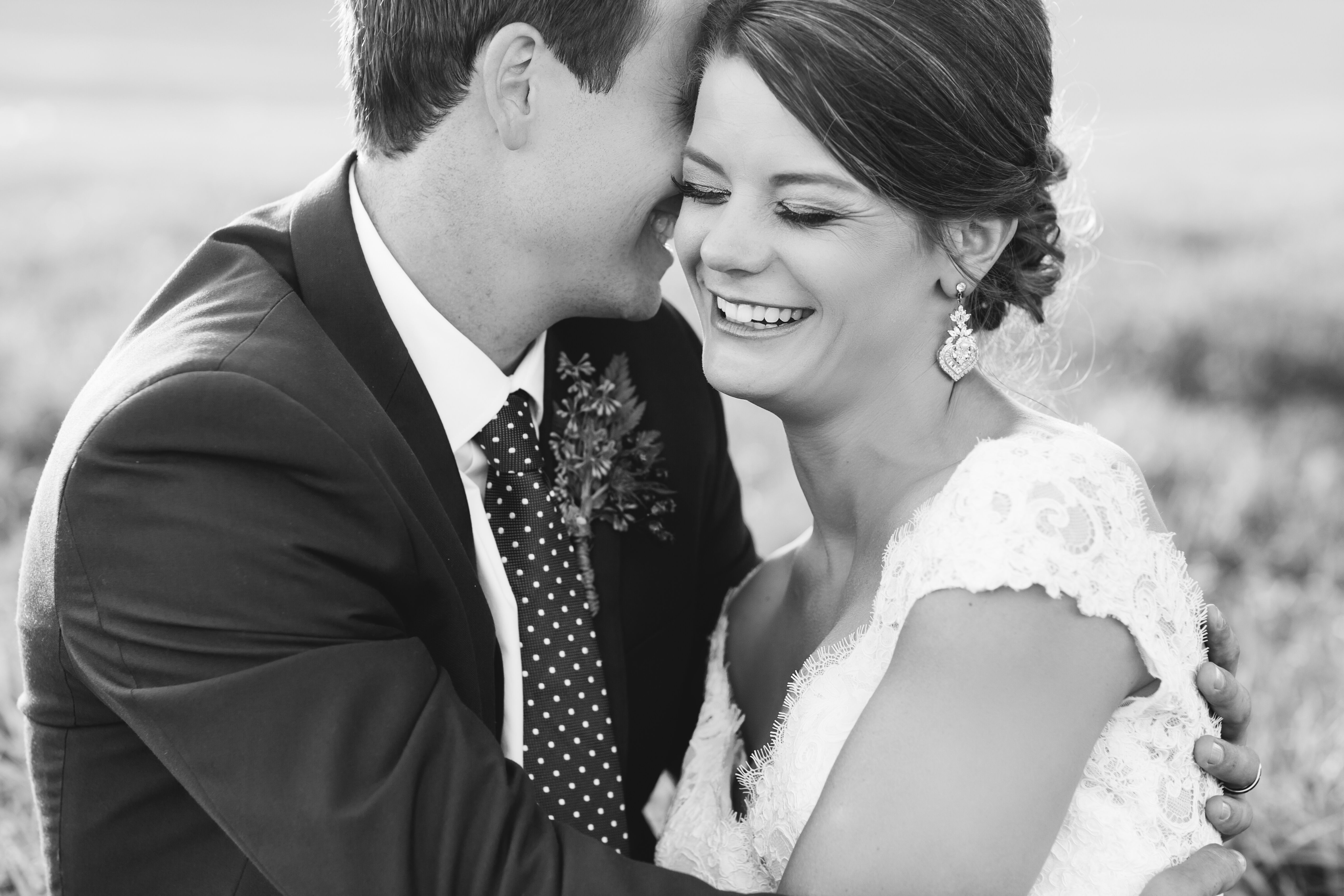 Wedding Photographers In Sioux Falls SD
