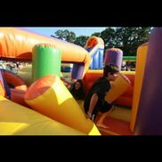 Columbia, SC Bounce House | 1-2-3 Jump! Inflatables