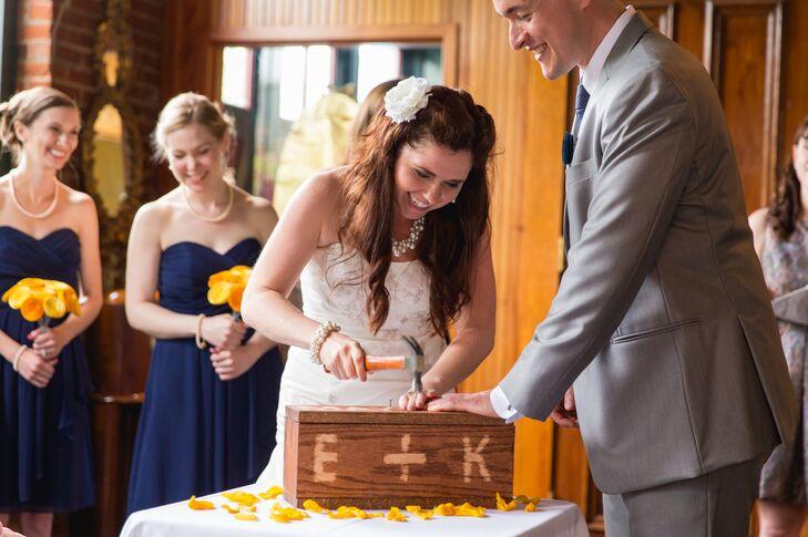 Wine Ceremony Tradition