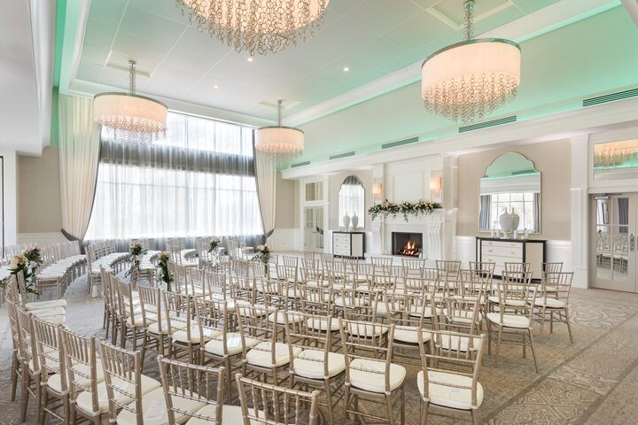 Edgewood Country Club Reception Venues River Vale Nj