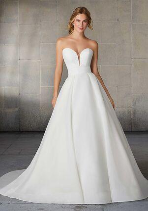 Morilee by Madeline Gardner Sadie 2138 Ball Gown Wedding Dress