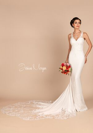 Jessica Morgan POISE, J2064 Mermaid Wedding Dress