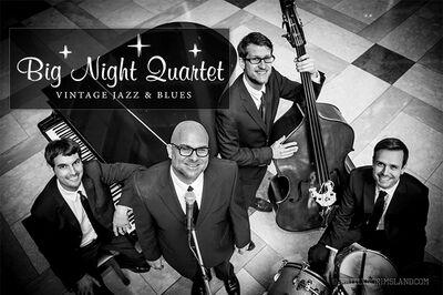 Big Night Quartet