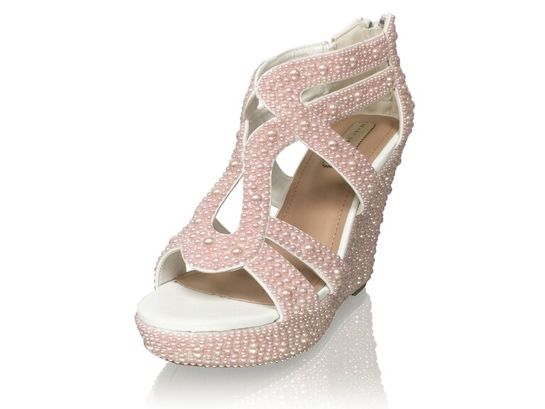 2661845f497 42 Best Wedding Wedges You Can Buy Now