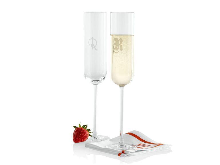best champagne glasses mark and graham