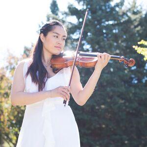 Denver, CO Violinist | Julia Taylor of Gigue Music
