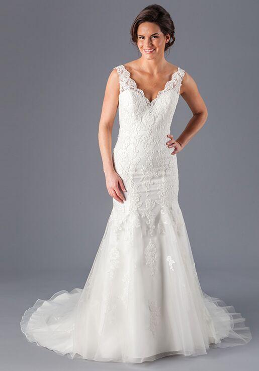 Kennedy Blue Harlow Wedding Dress The Knot