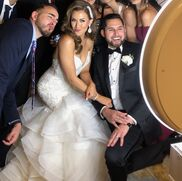 Dallas, TX Photo Booth Rental | The Sleek Image Photo Booth