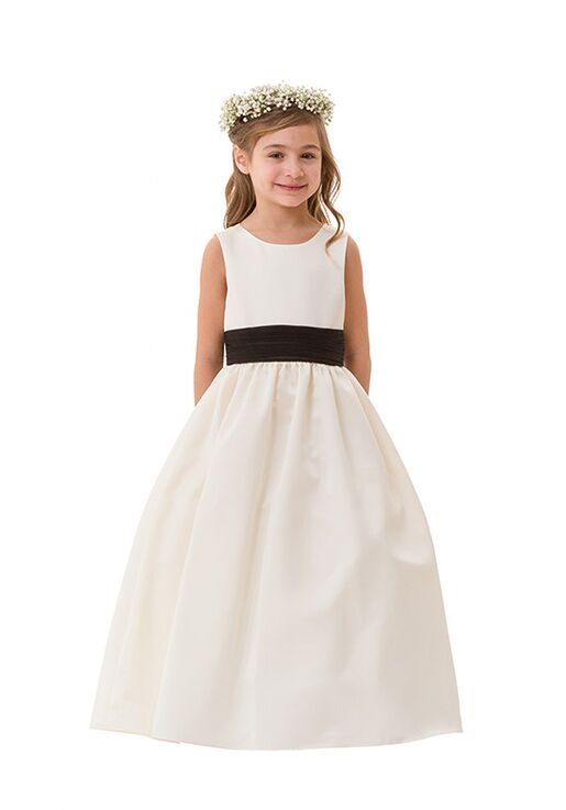 f32d1654c44 Bari Jay Flower Girls JS-F5816 Flower Girl Dress - The Knot