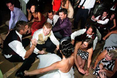Just Weddings DJ Service
