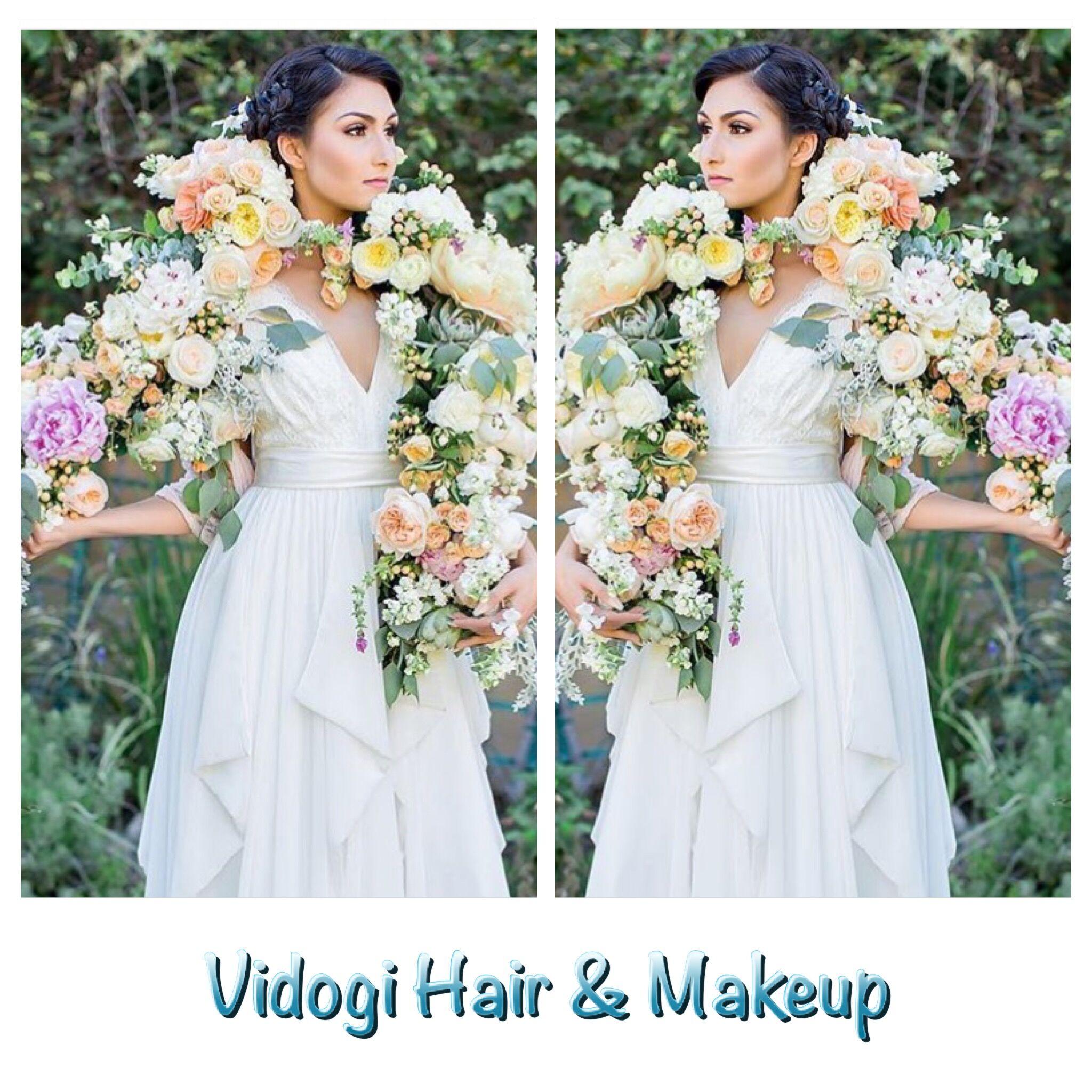 denise bridal hair & makeup (vidogi salon) | beauty