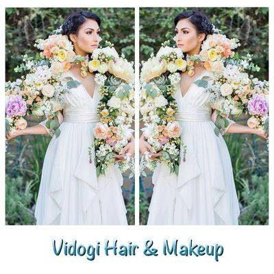 Denise Bridal Hair & Makeup (Vidogi Salon)