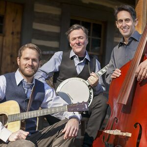 Charlottesville, VA Bluegrass Band | Bent Mountain Trio